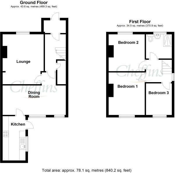 Hempfield Place, Littleport, Ely, Littleport floorplan